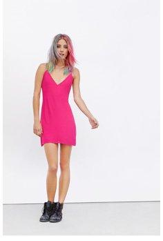 The Perfect Slip Dress