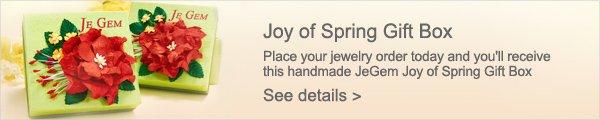Joy of Spring Gift Box