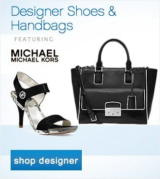 Designer Shoes and Handbags