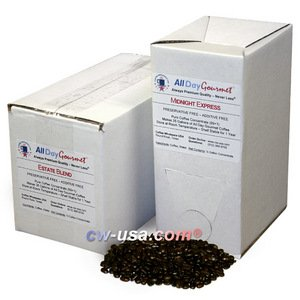 Columbian Liquid Coffee Concentrate