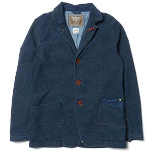 Anachronorm KnitLike Work Lapel Jacket