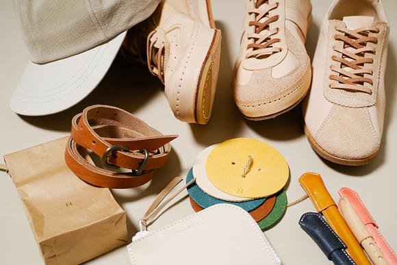 "Hender Scheme Spring/Summer 2014 ""Inferiority"" Collection"