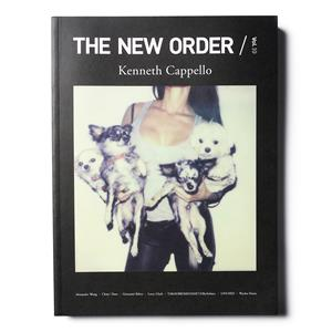 The New Order Magazine Vol. 10 D