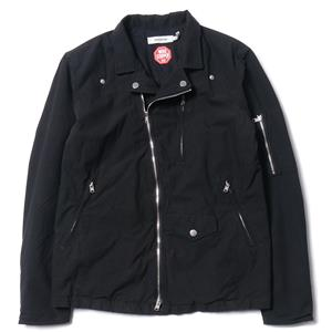 nonnative Rider Blouson - Cotton Army Cloth with WINDSTOPPER® 2L