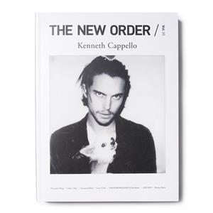 The New Order Magazine Vol. 10 A