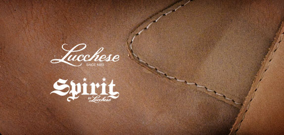 Lucchese Since 1883