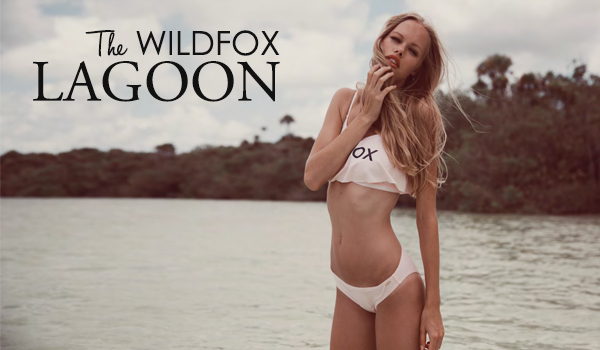 Show Wildfox Swim at Boutique To You!