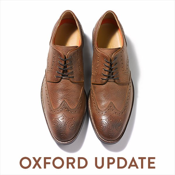 OXFORD UPDATE