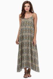 Versailles Maxi Dress 50