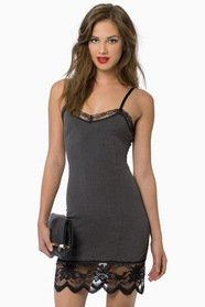 My Lacey Dress 42