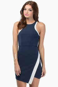 Cut To The Chase Dress 47