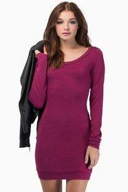 Sabia Sweater Dress 33