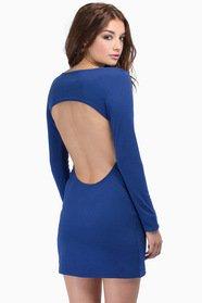 No Backing Down Dress 32