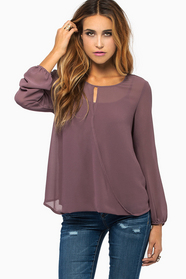 Come Love Me Forever Blouse 43