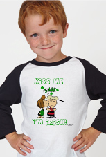 St. Patrick's Day Kids & Baby clothing