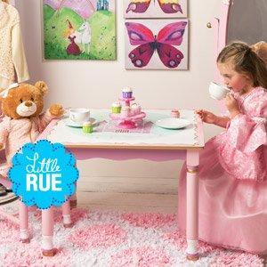 Playtime, Princess-Style