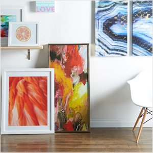 The At-Home Gallery