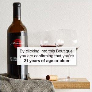 J. Bookwalter Wines