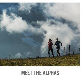 MEET THE ALPHAS