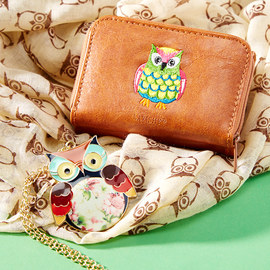Springtime Owls: Accessories