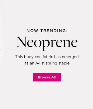 NEOPRENE - Browse All