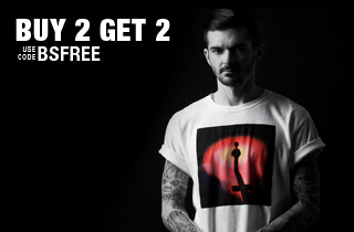 Black Scale: Buy 2 Get 2 Free