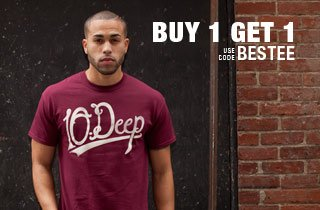 Best Selling T-Shirts