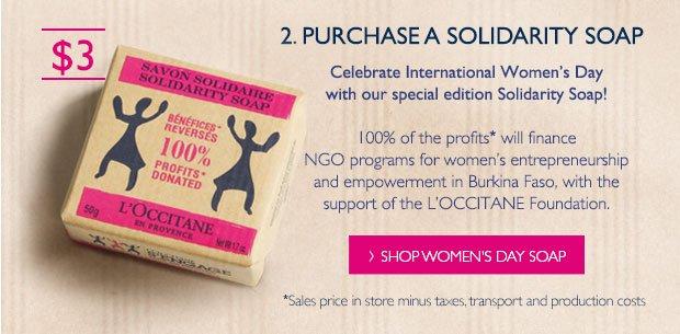 Shop Womens Soap
