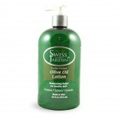 Swiss Jardin Olive Oil Lotion