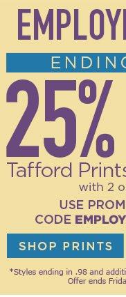 25% Off Tafford Prints & Solids - Shop Prints