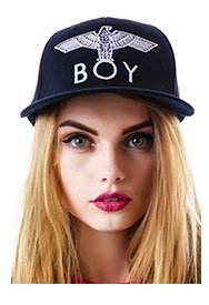 boy-london-boy-eagle-emblem-fitted-cap