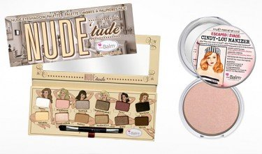theBalm Cosmetics | Shop Now