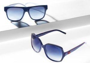 Spring Shades: Colorful Sunglasses