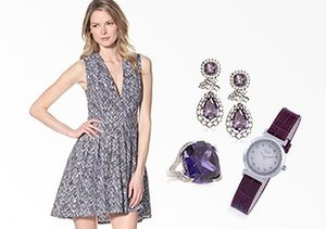Color Inspiration: Radiant Orchid