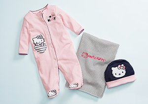 Hello Kitty for Baby
