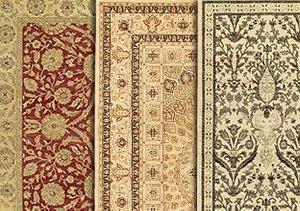 Traditional Elegance: Rugs