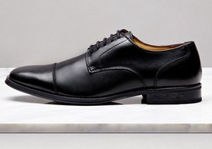 Office Style: Shoes feat. G. H. Bass