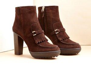Last Chance: Designer Boots