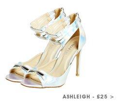 Ashleigh