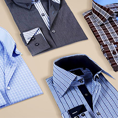 The Essentials: Dress Shirts & More