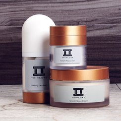 Skincare for Him Featuring TwinLuxe