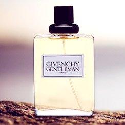 Fragrances for Him: Armani, Hugo Boss, Mont Blanc & More