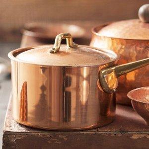 The Copper Kitchen