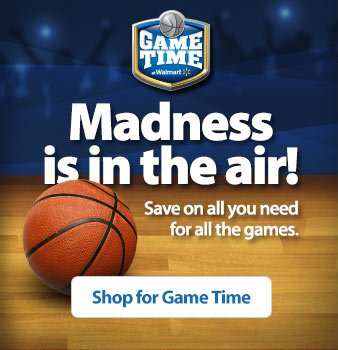 Shop for Game Time