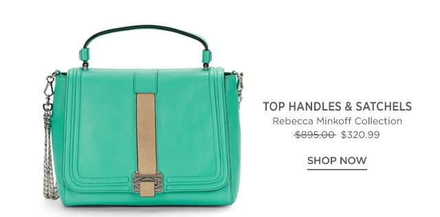 Shop Top Handles & Satchels