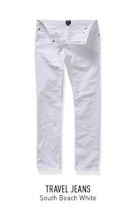 South Beach White