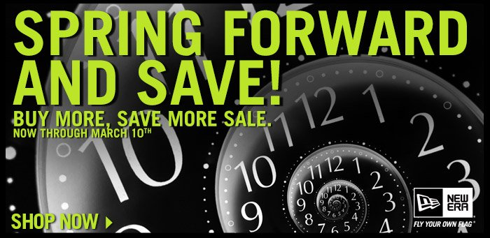 Shop the Buy More, Save More Sale Now!