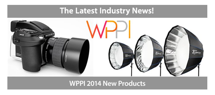 Adorama - 2014 WPPI New Products