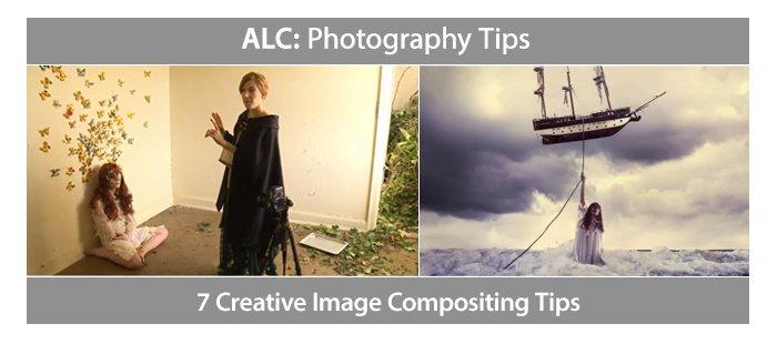 Adorama - Creative Image Composition Tips
