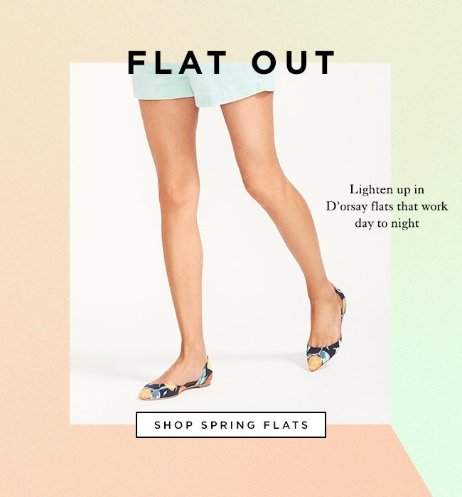 Shop Loeffler Randall Spring Flats At The Official LR Store www.LoefflerRandall.com